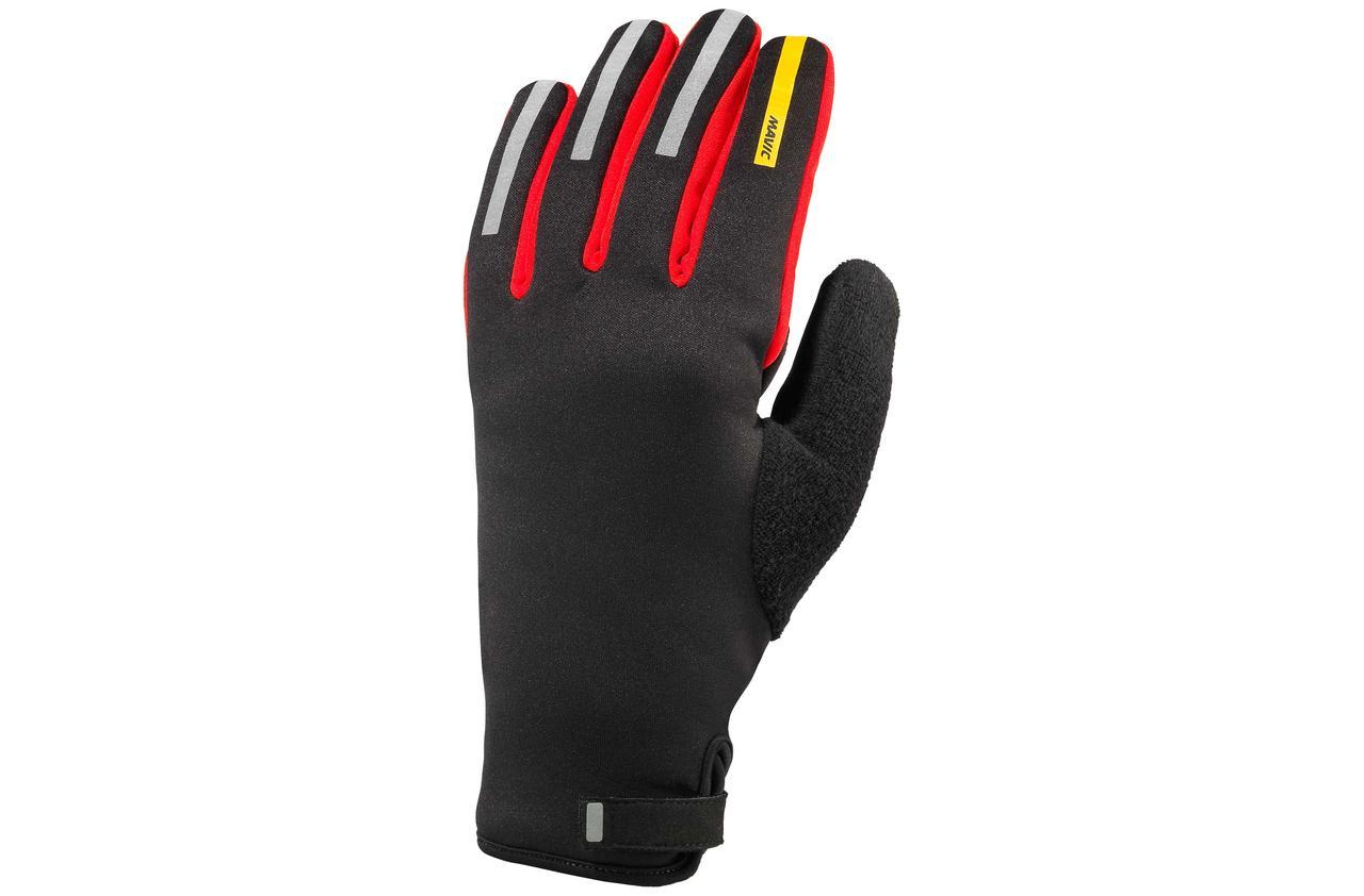 Велоперчатки Mavic Aksium Thermo Gloves