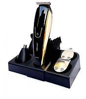 Профессиональная машинка для стрижки волос и бороды, ProMozer-2022., фото 1