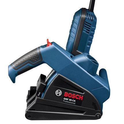 Штроборез, Bosch GNF 20 CA Professional, 115 мм, 900Вт, 0 601 612 508, фото 2