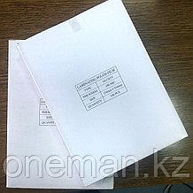 Плёнка для ламинирования пакетная 125 мкн, А5 (154х216мм)