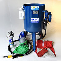 Пескоструйная бочка S10-24600 (200 литров)