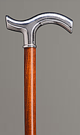Трость 1331-1 деревянная вишнёвая Gastrock (Германия)