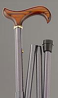 Трость Slim-Derby-Folding-Cane TECHNO Gastrock (Германия)