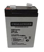 Аккумуляторная батарея CHALLENGER AS6-2.8