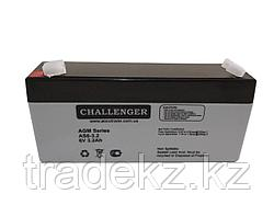 Аккумуляторная батарея CHALLENGER AS6-3.2