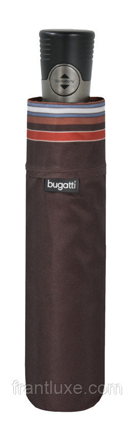 Зонт bugatti складной - фото 1