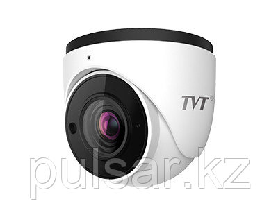 2Мп  IP-камера с функцией обнаружение лица TVT TD-9525E3(D/AZ/PE/AR3)
