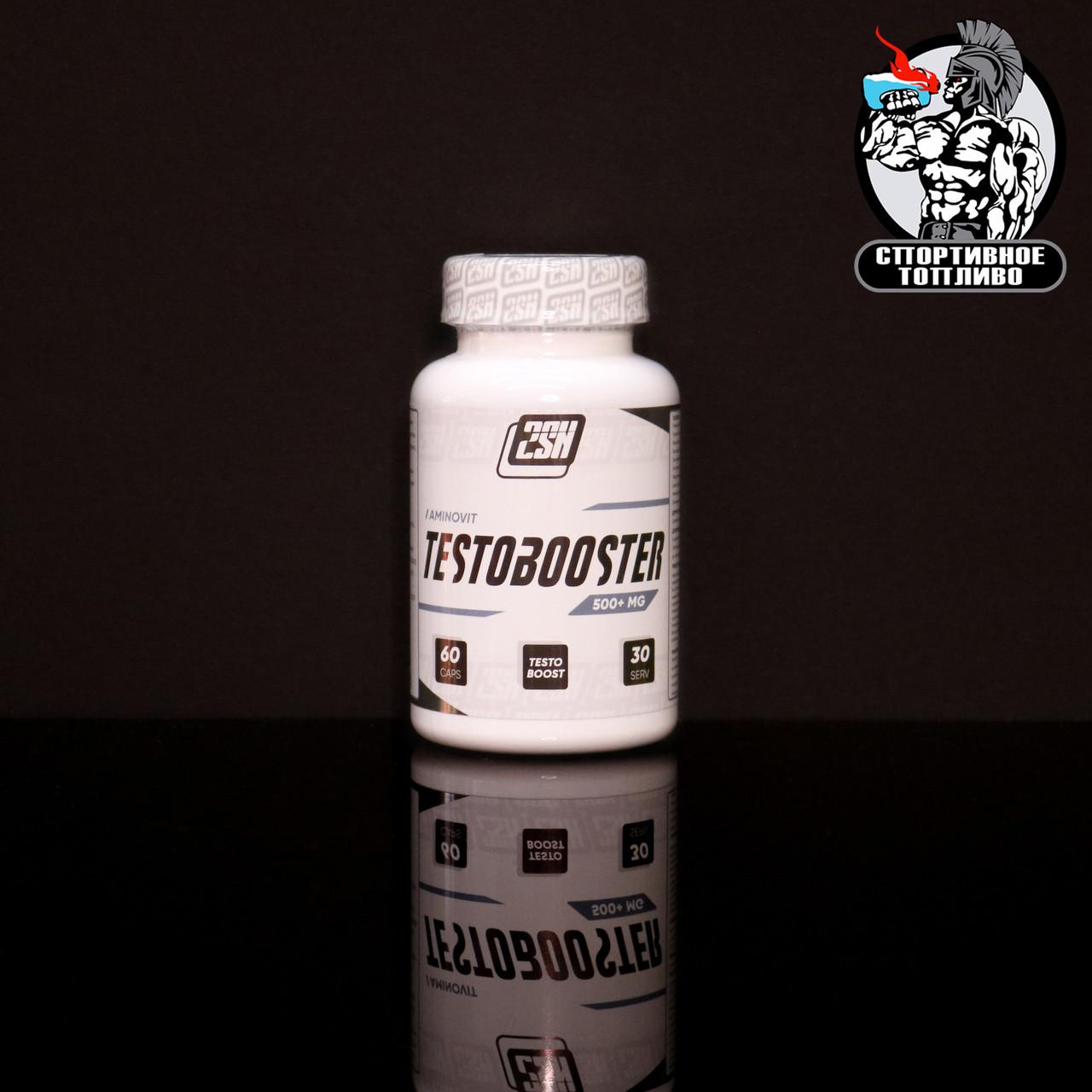 2SN - Testobooster 60капс/30порций