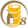 1С-Рейтинг: Нефтебаза(USB)