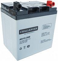 Аккумуляторная батарея CHALLENGER AS12-28S