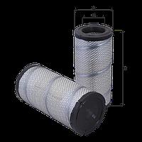 Воздушный фильтр HP2507/ HP2510