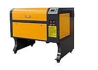 Машина лазерной гравировки и резки 50W (600mm х 400mm) RD