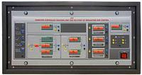 Базовое обучающее устройство для изучения регулирования и контроля