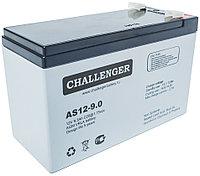 Аккумуляторная батарея CHALLENGER AS12-9.0S