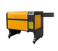 Машина лазерной гравировки и резки 60W (600mm х 400mm) RD