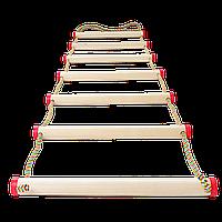 Лестница навесная к шведской стенке