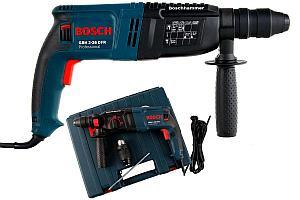 Перфоратор Bosch GBH 2-26 DFR Professional (0611254768)