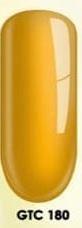 Гель лак Grattol #180 Yellow Autumn, 9ml