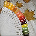 Гель лак Grattol #180 Yellow Autumn, 9ml, фото 3