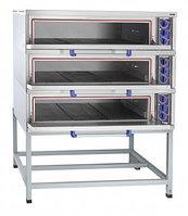 Подовый пекарский шкаф ЭШ-3К, фото 1