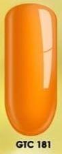 Гель лак Grattol #181 Saffron, 9ml