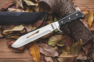 Кемпинг - ножи спортивные, складные, охотничьи
