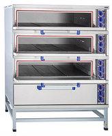 Подовый пекарский шкаф ЭШ-4К, фото 1