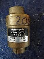 Автоматический воздушный выпрямитель Spirax Sarco Automatic Air Eliminator