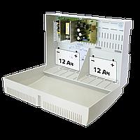 Резервируемый блок питания СКАТ-2400И7 (пластик, импульсный), 24В/4А, фото 1
