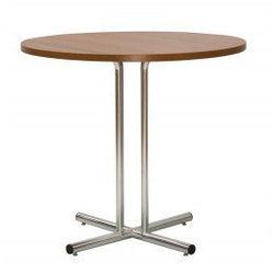 Основание стола для кафе CITY CHROME