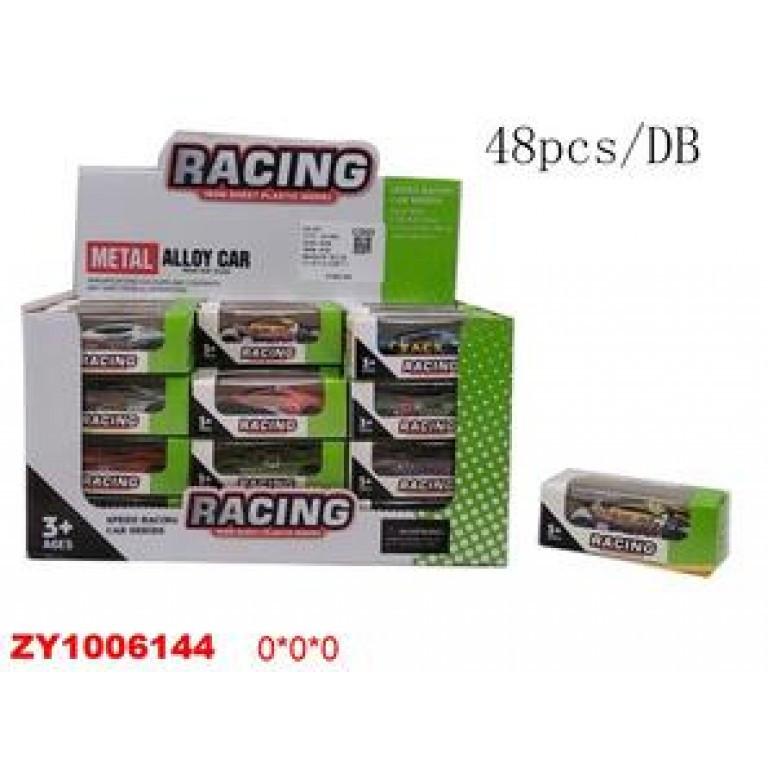 Машина модель Racing (701**)