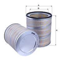 Воздушный фильтр HP474