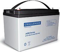Аккумуляторная батарея CHALLENGER A12-100S