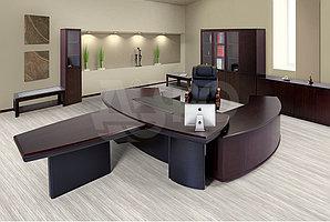 Мебель в кабинет для руководителя