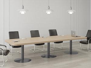 Конференц стол модерн
