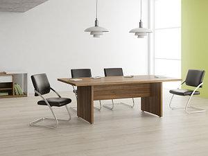Конференц стол астана
