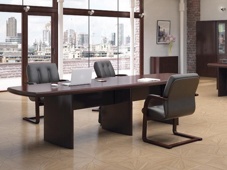 Конференц стол классика