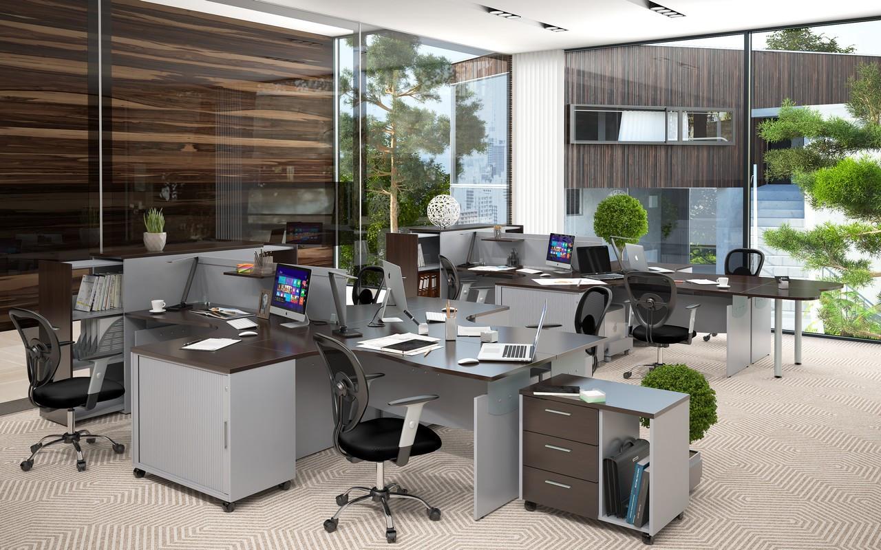 Мебель для персонала бизнес