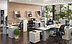 Мебель для персонала бизнес, фото 2