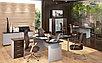 Мебель для персонала бизнес, фото 4