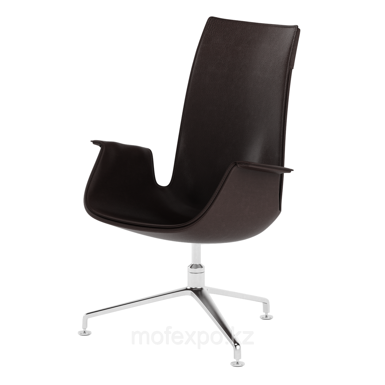 Кресло для руководителей Самурай