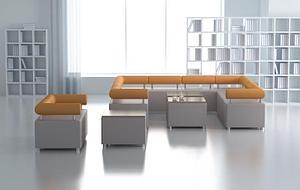 Мебель для лаунж зон