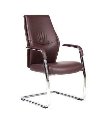 Кресло для посетителей новый стиль