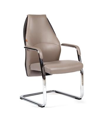 Кресло для посетителей chairman