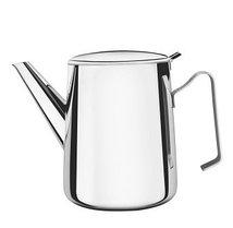 Посуда стальная для чая и кофе