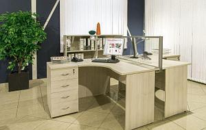 Офисная мебель не дорого