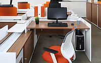 Офисная мебель в модерн стиле