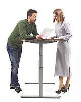 Стол регулируемый по высоте (автоматические)