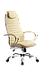 Кресло ортопедическое офисное хром  бизнес, фото 8