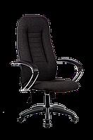 Кресло ортопедическое офисное хром  бюджет